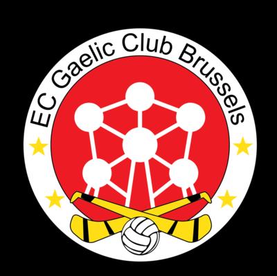 EC GAA New Club Logo