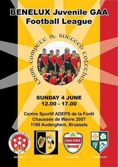 EC Gaelic Tournament