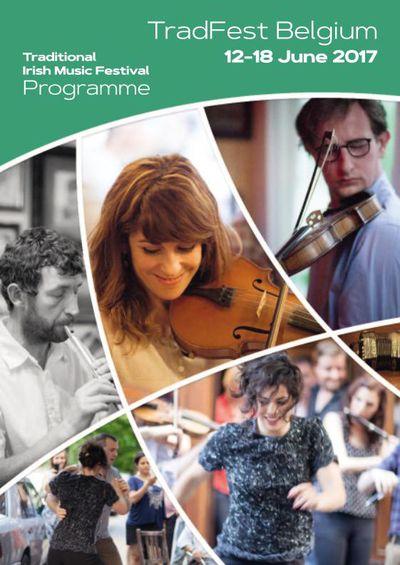 Tradfest brochure June 2017