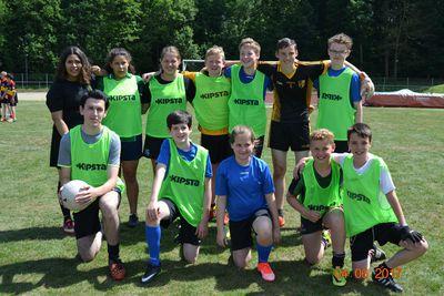 Frankfurt GAA Team
