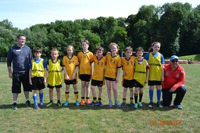 Den Haag GAA Team