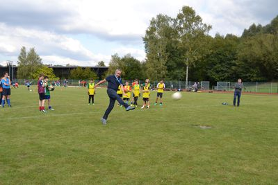 Ronnie O Connell - Trainer U14s