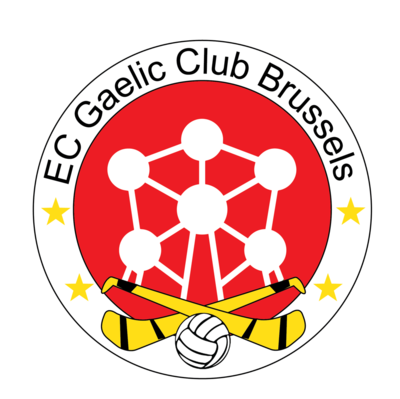EC GAA New Club Logo
