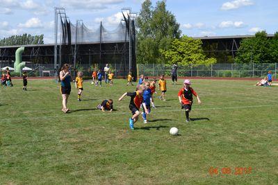 June Tournament Juniors
