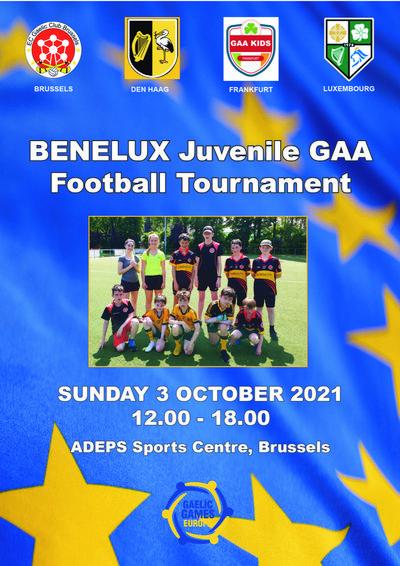 Benelux Tournament